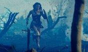 Wonder Woman: anticipato l'arrivo nelle sale del sequel