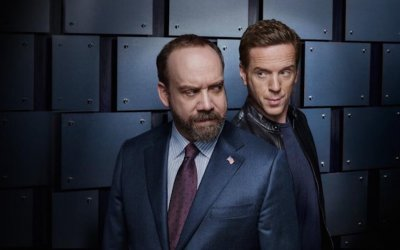 Billions 2: Paul Giamatti e Damian Lewis in un finale di stagione all'ultimo respiro