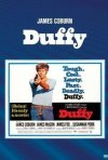 Locandina di Duffy, il re del doppio gioco