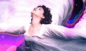 Io Danzerò, poster italiano in esclusiva del biopic su Loïe Fuller