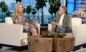 "Big Little Lies, Nicole Kidman: ""Dopo le riprese avevo molti lividi"""