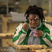 Orange Is The New Black: Uzo Aduba in una foto della quinta stagione