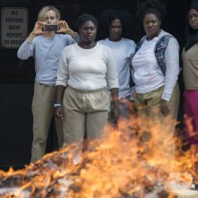 Orange Is The New Black: una foto delle protagoniste