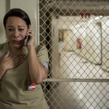 Orange Is The New Black: Selenis Levya in una foto della quinta stagione