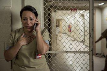 Orange Is The New Black: Selenis Levya in una foto della quinta stagione