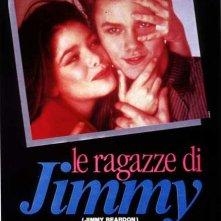 Locandina di Le ragazze di Jimmy