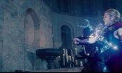Avengers: Infinity War, una foto dal set suggerisce un legame con una misteriosa scena di Age of Ultron