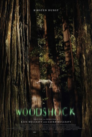Woodshock: il poster del film