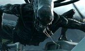 """Alien: Covenant, Ridley Scott: """"Inizieremo le riprese del sequel tra 14 mesi"""""""