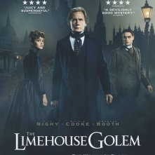 Locandina di The Limehouse Golem