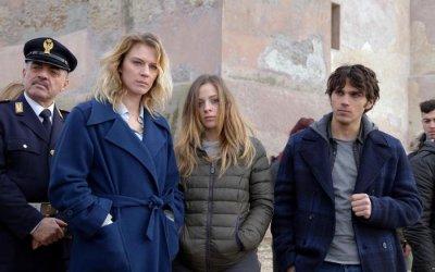 Solo per Amore - Destini Incrociati: torna su Canale 5 il melò-thriller con Antonia Liskova