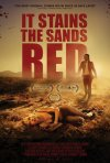 Locandina di It Stains the Sands Red