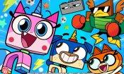 Cartoon Network annuncia la serie animata dedicata a Unikitty