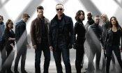 Agents of S.H.I.E.L.D. rinnovato per la stagione 5!