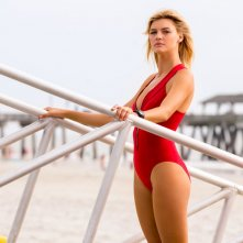 Baywatch: Kelly Rohrbach in una scena del film