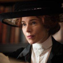 Civiltà perduta: Sienna Miller in una scena del film