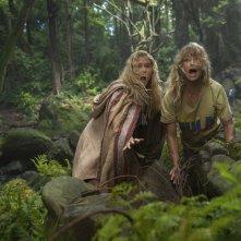 Fottute!: Amy Schumer e Goldie Hawn in un'immagine tratta dal film
