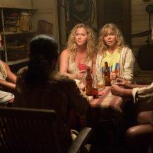 Fottute!: Goldie Hawn e Amy Schumer in una scena del film