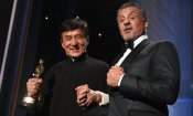 Sylvester Stallone e Jackie Chan insieme in Ex-Baghdad!