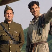 Noi eravamo: Alessandro Tersigni e Yari Gugliucci in una scena del film