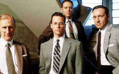 L.A. Confidential: il grande noir hollywoodiano moderno compie 20 anni