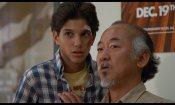 Karate Kid, oggi maratona evento dei cinque film della saga su TV8