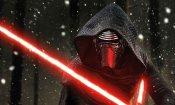 Star Wars: Kylo è uno dei nomi più diffusi tra i neonati americani