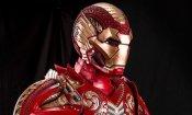 Avengers: Infinity War, nuova armatura asgardiana per Iron Man?