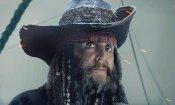 Pirati dei Caraibi 5: svelato il ruolo di Paul McCartney in un nuovo poster!