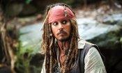Pirati dei Caraibi: 10 cose che (forse) non sapete sulla saga con Johnny Depp