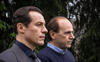 """Stefano Accorsi presenta 1993: """"Una volta ho sognato che Berlusconi era mio padre"""""""