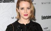 Quello che non uccide: Claire Foy vicina a ottenere il ruolo di Lisbeth Salander?