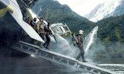 Box Office Italia, Alien: Covenant debutta in prima posizione