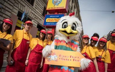 Los Pollos Hermanos a Roma: abbiamo assaggiato il pollo di Gus Fring