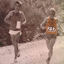 Free to Run: un'immagine del documentario