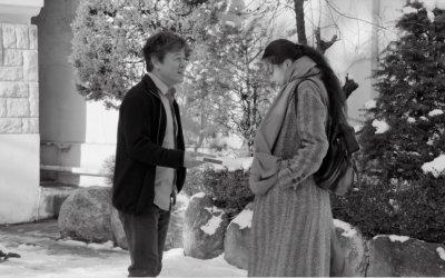 The Day After: Hong Sang-soo, l'editoria e i triangoli amorosi