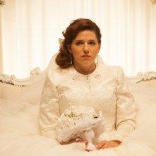 Un appuntamento per la sposa: Noa Koller in una scena del film
