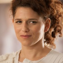 Un appuntamento per la sposa: un primo piano di Noa Koller
