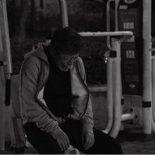 The Day After: Kwon Hae-hyo disperato in una scena del film