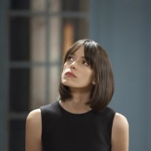 Formidabile: Stacy Martin in una scena