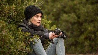 In the Fade: Diane Kruger nel bosco