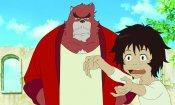 Mamoru Hosoda, regista di The Boy and the Beast, svela i dettagli del nuovo film Mirai