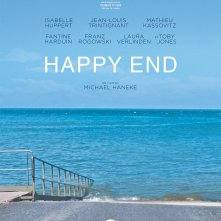 Locandina di Happy End