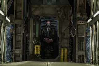 Captive State: John Goodman in una foto del film