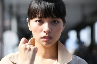 Radiance: un primo piano di Ayame Misaki
