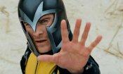 X-Men: Dark Phoenix, Michael Fassbender potrebbe tornare nei panni di Magneto