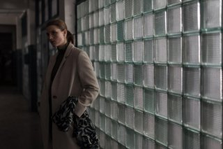 Loveless: Maryana Spivak in una scena