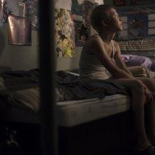 Loveless: una scena del film