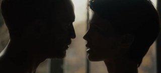 L'amant double: Jérémie Renier e Marine Vacth in una scena