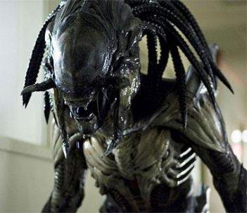 Alien vs. Predator 2: il Predalien